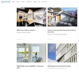 gooood(House in Ohue)